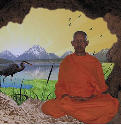 Hexagram 52 Meditation